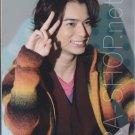 ARASHI - MATSUMOTO JUN - Johnny's Shop Photo #032