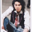 ARASHI - MATSUMOTO JUN - Johnny's Shop Photo #041
