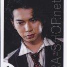 ARASHI - MATSUMOTO JUN - Johnny's Shop Photo #052