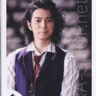 ARASHI - MATSUMOTO JUN - Johnny's Shop Photo #054