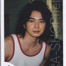 ARASHI - MATSUMOTO JUN - Johnny's Shop Photo #057
