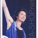 ARASHI - MATSUMOTO JUN - Johnny's Shop Photo #062