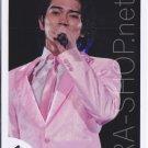 ARASHI - MATSUMOTO JUN - Johnny's Shop Photo #064