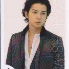 ARASHI - MATSUMOTO JUN - Johnny's Shop Photo #070