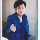 ARASHI - NINOMIYA KAZUNARI - Johnny's Shop Photo #179