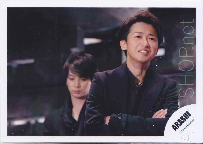 ARASHI - OHNO SATOSHI - Johnny's Shop Photo #143