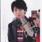 ARASHI - SAKURAI SHO - Johnny's Shop Photo #039