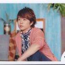 ARASHI - SAKURAI SHO - Johnny's Shop Photo #052