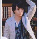 ARASHI - SAKURAI SHO - Johnny's Shop Photo #078