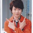ARASHI - SAKURAI SHO - Johnny's Shop Photo #089