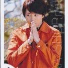 ARASHI - SAKURAI SHO - Johnny's Shop Photo #090