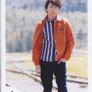 ARASHI - SAKURAI SHO - Johnny's Shop Photo #092