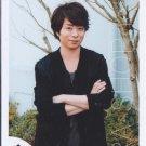 ARASHI - SAKURAI SHO - Johnny's Shop Photo #125