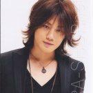 KAT-TUN - AKANISHI JIN - Johnny's Shop Photo #027