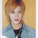 KAT-TUN - AKANISHI JIN - Johnny's Shop Photo #039