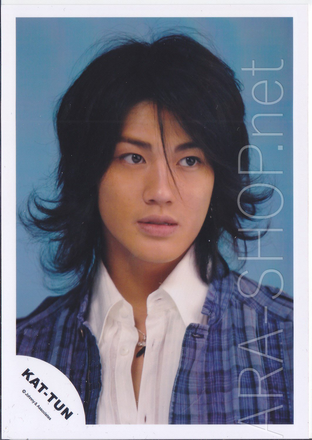 KAT-TUN - AKANISHI JIN - Johnny's Shop Photo #176
