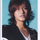 KAT-TUN - AKANISHI JIN - Johnny's Shop Photo #205