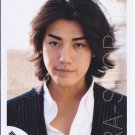 KAT-TUN - AKANISHI JIN - Johnny's Shop Photo #214