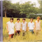 ARASHI - CD - 4th Album Iza, Now! (1st Press LE)