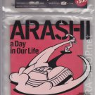 ARASHI - CD - Single - a Day in Our Life (1st Press LE)