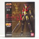 Minerva shining shadow Soul of chogokin GX09SS BANDAI Mazinger Angels SuperRobot