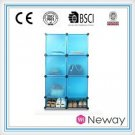 8 cube storage unit HYP-102-8A