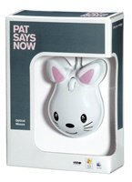 Kitty Optical Mouse