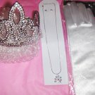80s PROM QUEEN Accessories Set
