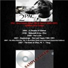 2Pac - Rare Deluxe Album Mix & Best of 2006-2007 (6CD)