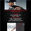 50 Cent - Compilation & Soundtrack Albums 2002-2005 (Silver Pressed 5CD)*