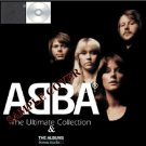 ABBA -The Ultimate Collection & Bonus Tracks (5CD)