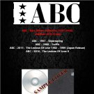 ABC - Rare Album Collection 1997-2016 (4CD)