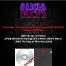 Alicia Keys - Album,Remixed & Unplugged 2001-2003 (4CD)