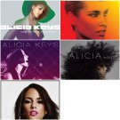 Alicia Keys - Album & Unreleased Deluxe 2011-2016 (6CD)