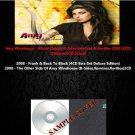 Amy Winehouse - Album Deluxe,B-Sides,Remixes & Rerities 2008 (6CD)