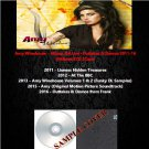 Amy Winehouse - Album,Ost,Live+Outtakes & Demos 2011-2016 (5CD)