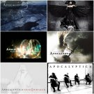 Apocalyptica - Live Album,Remastered & Singles 2010-2017 (5CD)