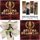 Aretha Franklin - Album Compilation 2015-16 (4CD)