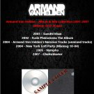 Armand Van Helden - Album & Mix Collection 2001-2007 (6CD)