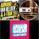 Armand Van Helden - Album Mix & Live Collection 2008-2014 (3CD)