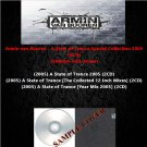Armin van Buuren - A State of Trance Special Collection 2005 (Silver Pressed 6CD)*