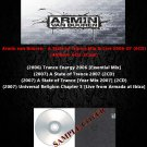Armin van Buuren - A State of Trance,Mix & Live 2006-2007 (Silver Pressed 6CD)*