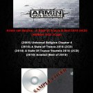 Armin van Buuren - A State of Trance & Best 2010 (6CD)