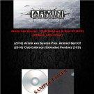 Armin van Buuren - Club Embrace & Best Of 2016 (4CD)