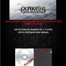 Armin van Buuren - Old Skool (mini album) & Remixes 2016 (4CD)