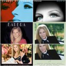Barbra Streisand - Deluxe Album & Duets Collection 2002-2016 (Silver Pressed 5CD)*