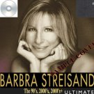 Barbra Streisand - The Ultimate 90's, 2000's, 2000's+ (4CD)