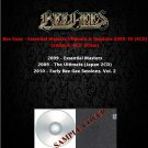 Bee Gees - Essential Masters,Ultimate & Sessions 2009-10 (4CD)