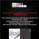 Benny Benassi - Album,Mixed & Best of 2004-2006 (6CD)