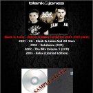 Blank & Jones - Album & Mixes Collection 2001-2003 (6CD)